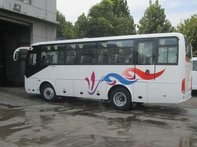 宇通客车 zk6792d1