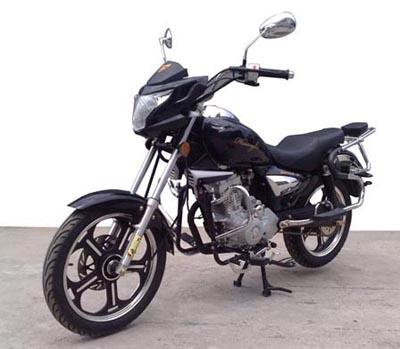 黄河两轮摩托车 hh150-3