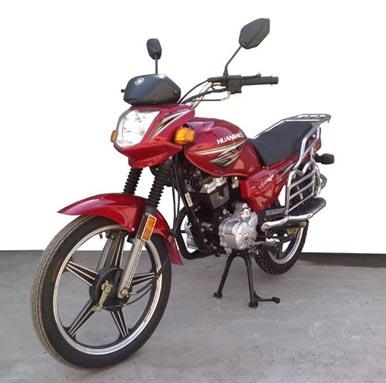 黄河两轮摩托车 hh150