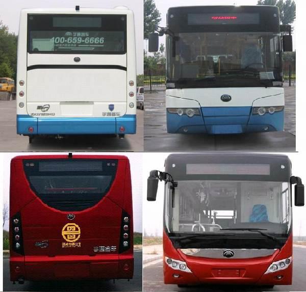 1.可取消或选装空调,装顶置空调时整车的高度:3200mm,额定载客人数84/10-49;2.可选装其他型式推拉侧窗;3.可选装其他两种型式的灯具和前脸面罩;4.可选装左侧2个乘客门,额定载客人数84/10-45,用于沿道路中央车道设置的公共汽车专用道上运营使用的公共汽车.发动机净功率:205kW(ISLe290 30),215kW(ISLE+300B),189kW(YC6G270-30),196kW(YC6L280-30),192kW(CA6DL1-26E3),194kW(WP7.