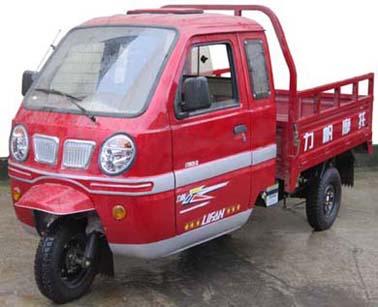 力帆正三轮摩托车 lf200zh-3d