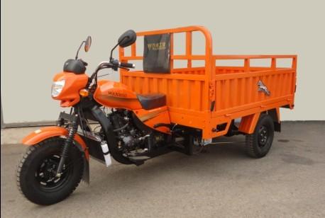 万虎正三轮摩托车 wh250zh-2b