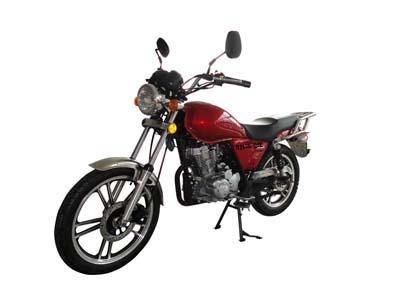 钱江两轮摩托车 qj125-22e