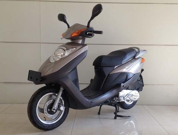富先达两轮摩托车 fxd125t-23c