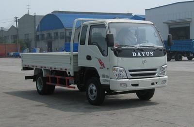 大运载货汽车 cgc1070hbb33d