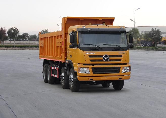 大运自卸汽车 cgc3313d4rd
