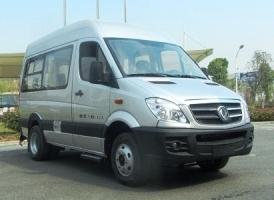 东风 风尚 108马力 10-15人 轻型客车 EQ6530L4D