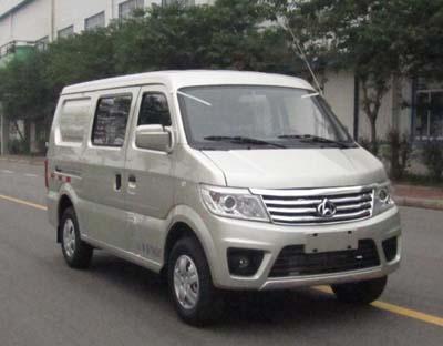 长安 SC5028XXYN4 厢式运输车 汽车公告高清图片