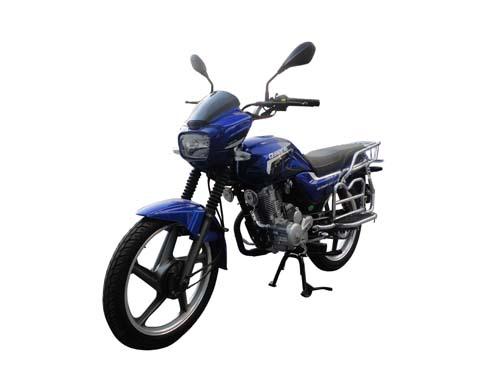 钱江两轮摩托车 qj150-25
