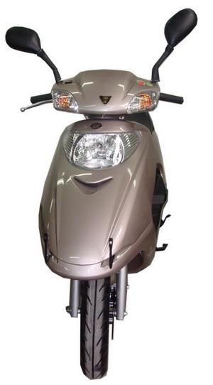 王野两轮摩托车 wy125t-5c