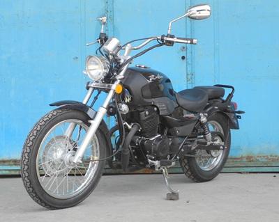 金城两轮摩托车 jc250-6a