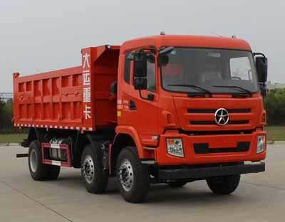 大运自卸汽车 cgc3250d49ba