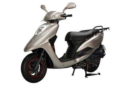大阳两轮摩托车 dy100t-6