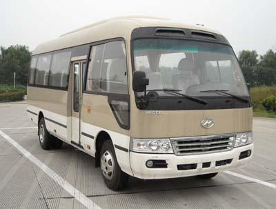 海格纯电动客车 klq6702ev0