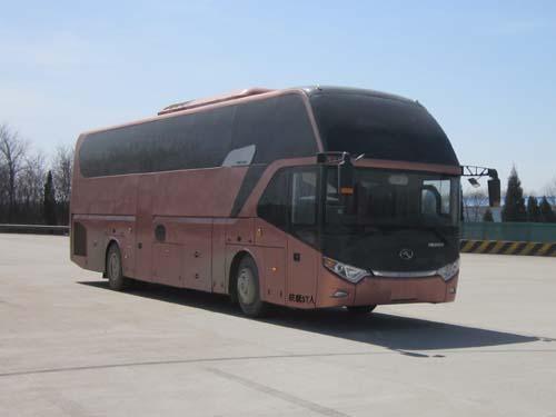 厦门金龙 金龙客车 340马力 24-53人 团体客车 XMQ6125AYN5B