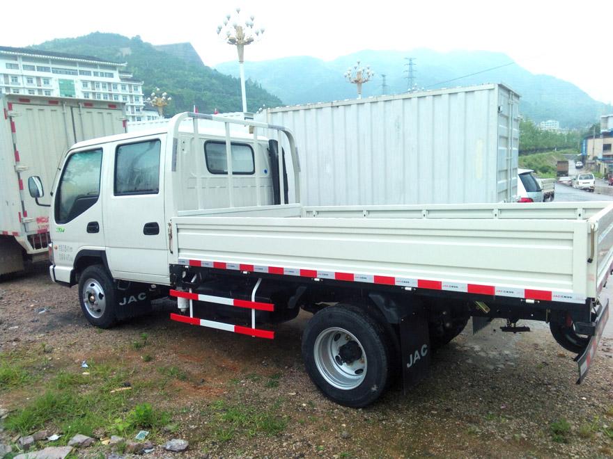 江淮汽车康铃双排座轻卡货车,精典品质,卓越价值,铜仁地区总经销