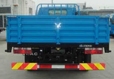 江淮汽车 威铃II 150马力 4 2 栏板式 单排 载货车 HFC1162K1R1GZT高清图片