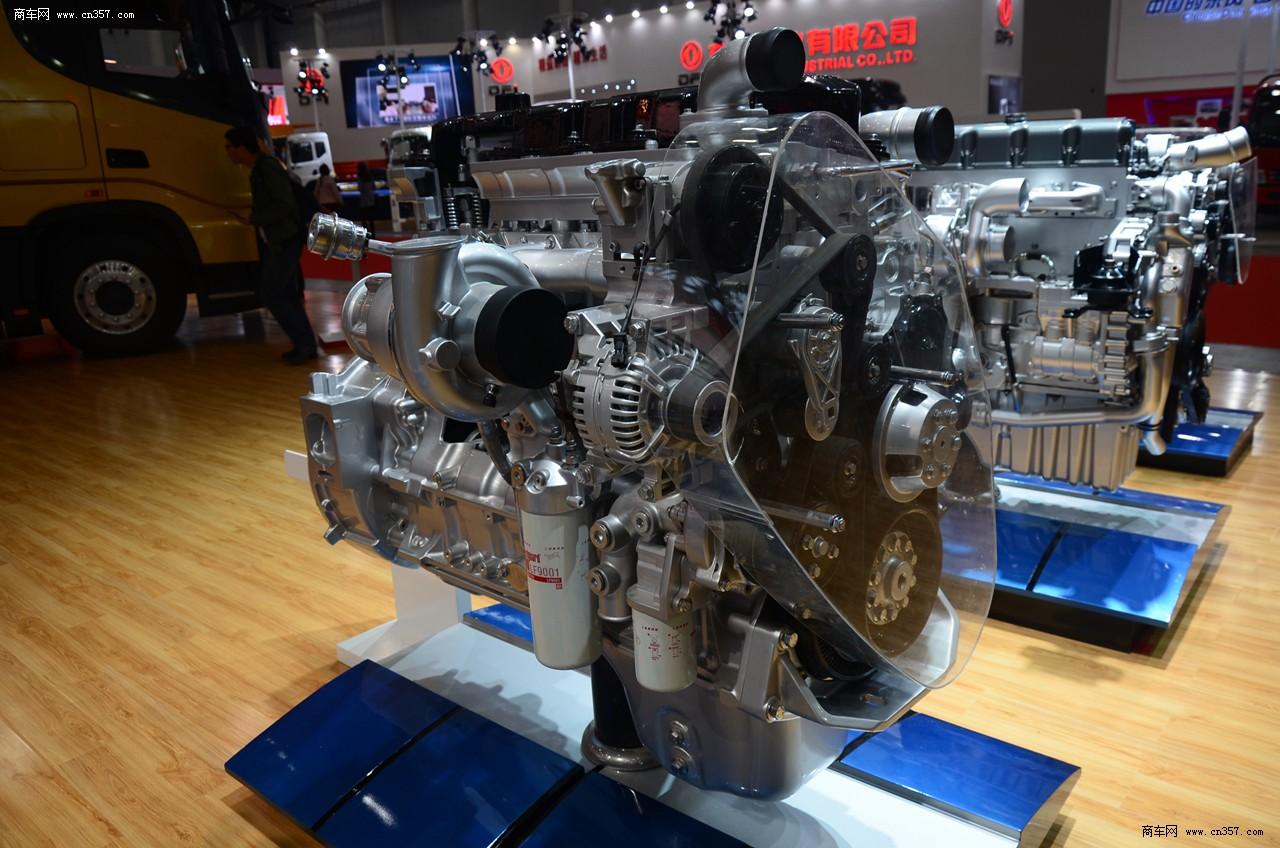 东风康明斯isz525 40发动机
