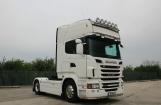 斯堪尼亚/Scania R系列重卡 730马力 6×2 牵引车(型号:R730)