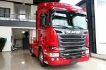 斯堪尼亚/Scania R系列 560马力 6×2 牵引车(型号:R560 V8)