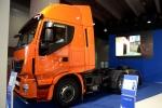 依维柯/Iveco Stralis系列重卡 500马力 6×2 牵引车(AS440S50TY/PT)