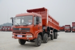 湖北三环 昊龙重卡 240马力 8×2 自卸车(STQ3316L13Y7DS24)