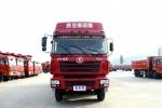 陕汽 德龙F3000 385马力 8×4 自卸车(SX3316DR456)