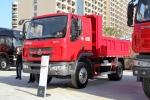 东风柳汽 霸龙轻卡 140马力 4×2 自卸车(LZ3123M3AA)
