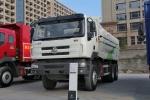 东风柳汽 霸龙重卡 310马力 6×4 自卸车(LZ3258M5DA)