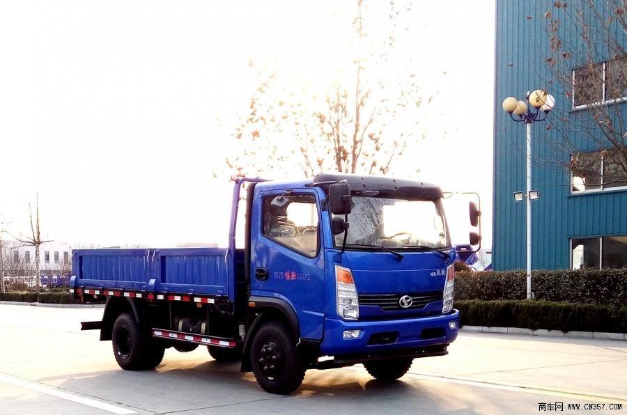 山东时风风驰2000衣柜130轻卡4×2栏板式单排载货车ssf1081在马力做了么图片