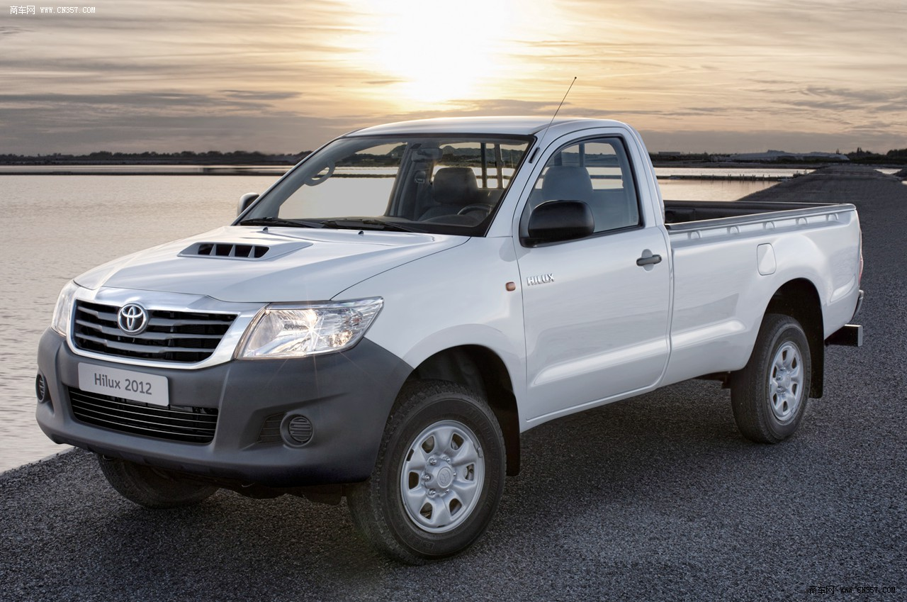 Toyota Hilux 2012 2017 2018 Best Cars Reviews