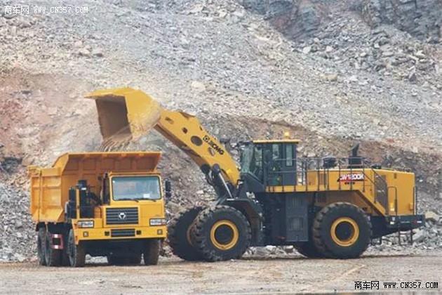 矿山作业机械注册商标属于哪一类?