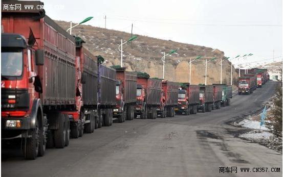 唐山发文禁汽柴油车运煤! 所有环渤海港口都将实行