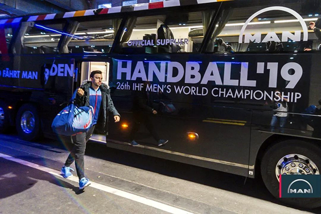 图片助威丨曼恩助力手球赛事锦标赛v图片道世界图片